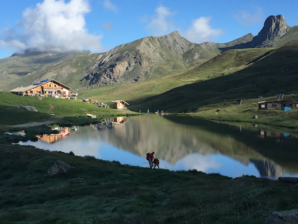 Wandelvakantie in authentiek en zonnig natuurgebied Queyras