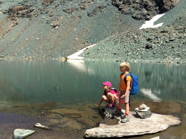 Wandelvakantie door Franse bergen Queyras