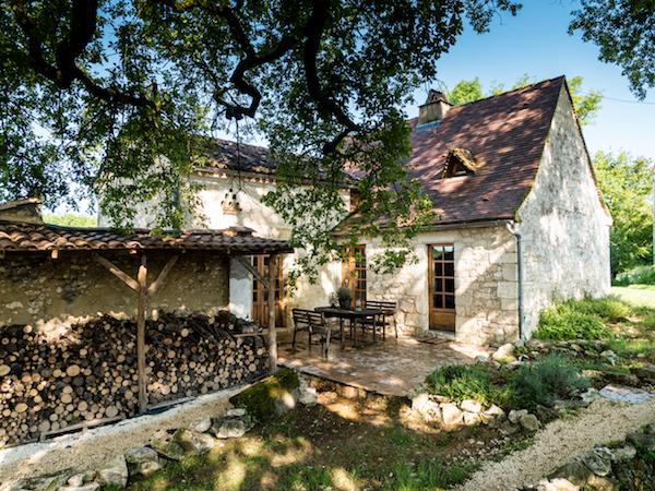 Vakantiehuis in de Dordogne