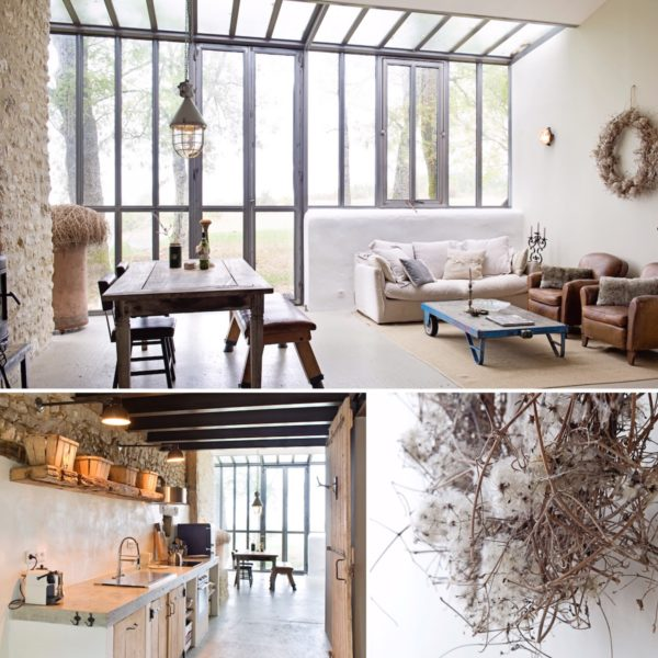 Leuk vakantiehuis in Zuid-Frankrijk Bassivière