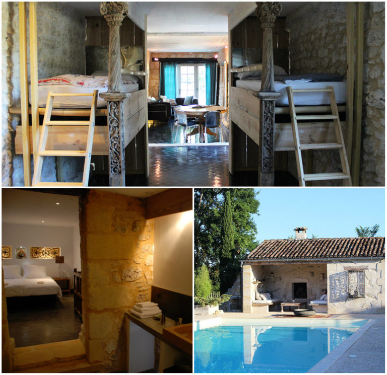 Leuk vakantiehuis in Zuid-Frankrijk Le Cariol