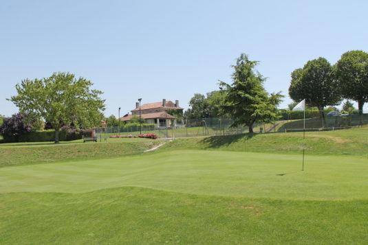 Domaine Longeveau Golf