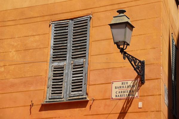 Nice-Vieille Ville