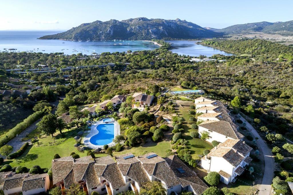 Santa Giulia Corsica vakantievilla's