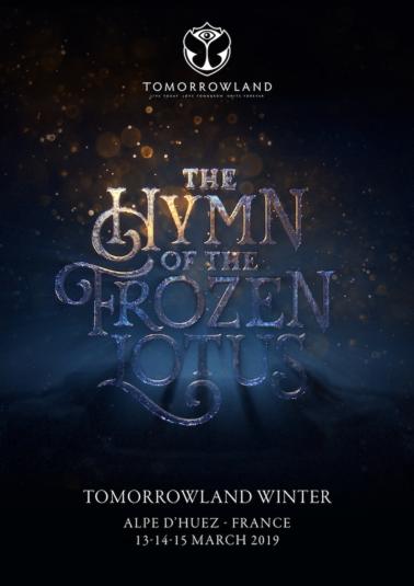 Tomorrowland Winter 2019 - Key Visual