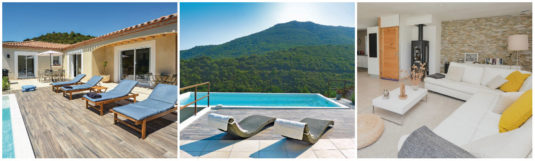 Vakantiehuis Languedoc Murviel