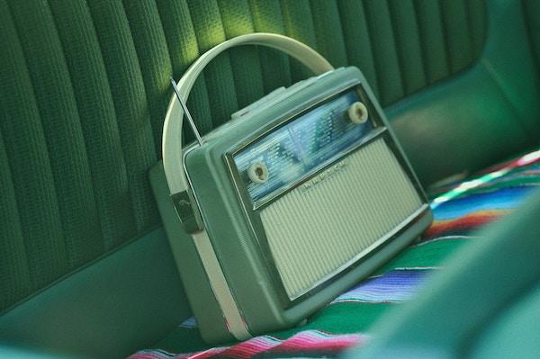 Franse radiozenders 107.7 FM Autoroute Info