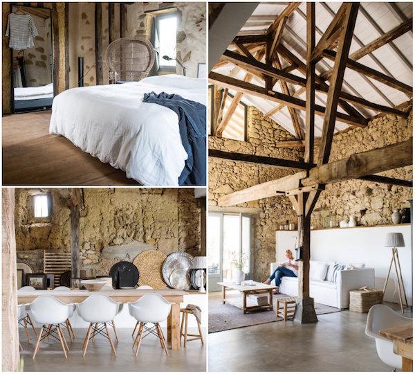 country hip vakantiehuis in de gers. Black Bedroom Furniture Sets. Home Design Ideas