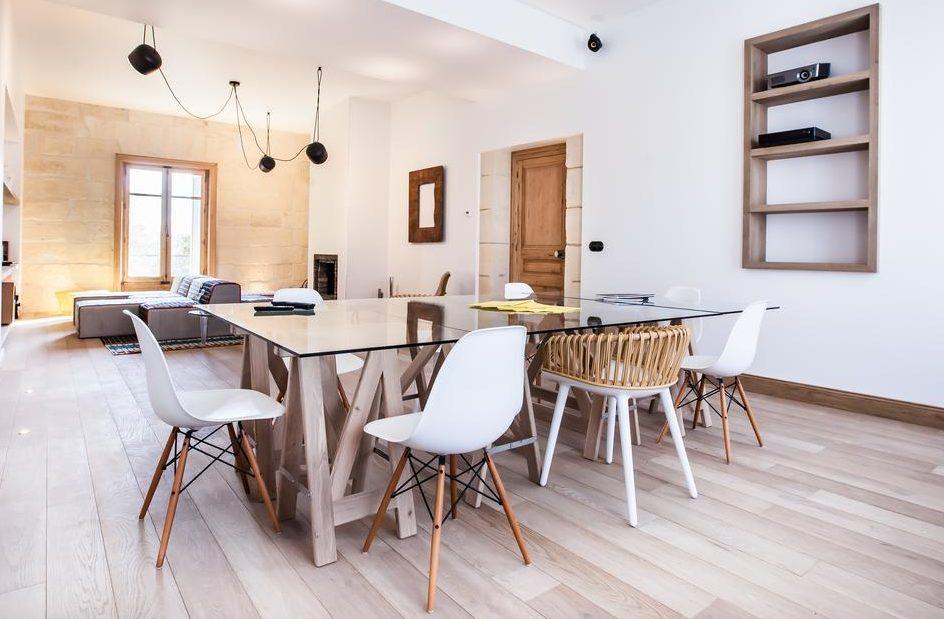 Luxe b b op landgoed bij montpellier for Hotel design occitanie