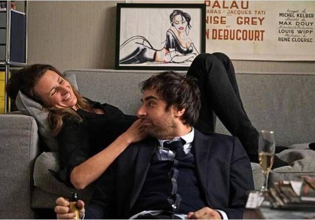 Franse tv-serie op Netflix