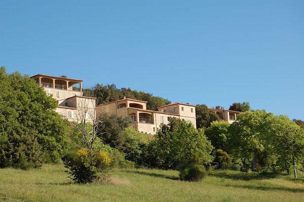 Domaine du Coulon Ardèche