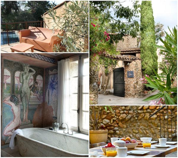 Casa 9, Hotel met 100% mediterraan sfeertje