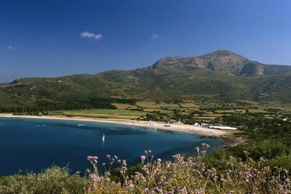 Club Med Cargèse op Corsica