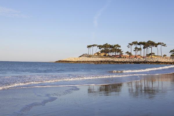 Club Med La Palmyre aan de Atlantische Oceaan
