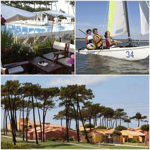 Vakantieresort Club Med La Palmyre