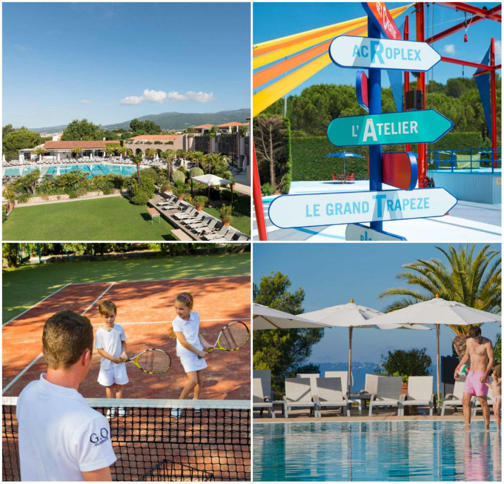Opio Club Med All-inclusive Zuid-Frankrijk
