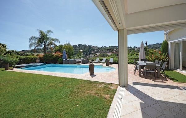 Novasol vakantiehuis op de Cote d'Azur