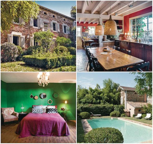 Vakantiehuis in Les Landes, Zuid-Frankrijk