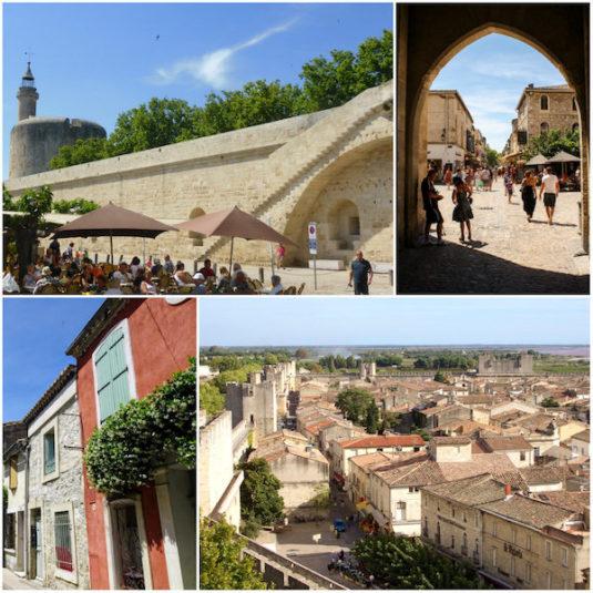 Aigues-Mortes (departement de Gard)