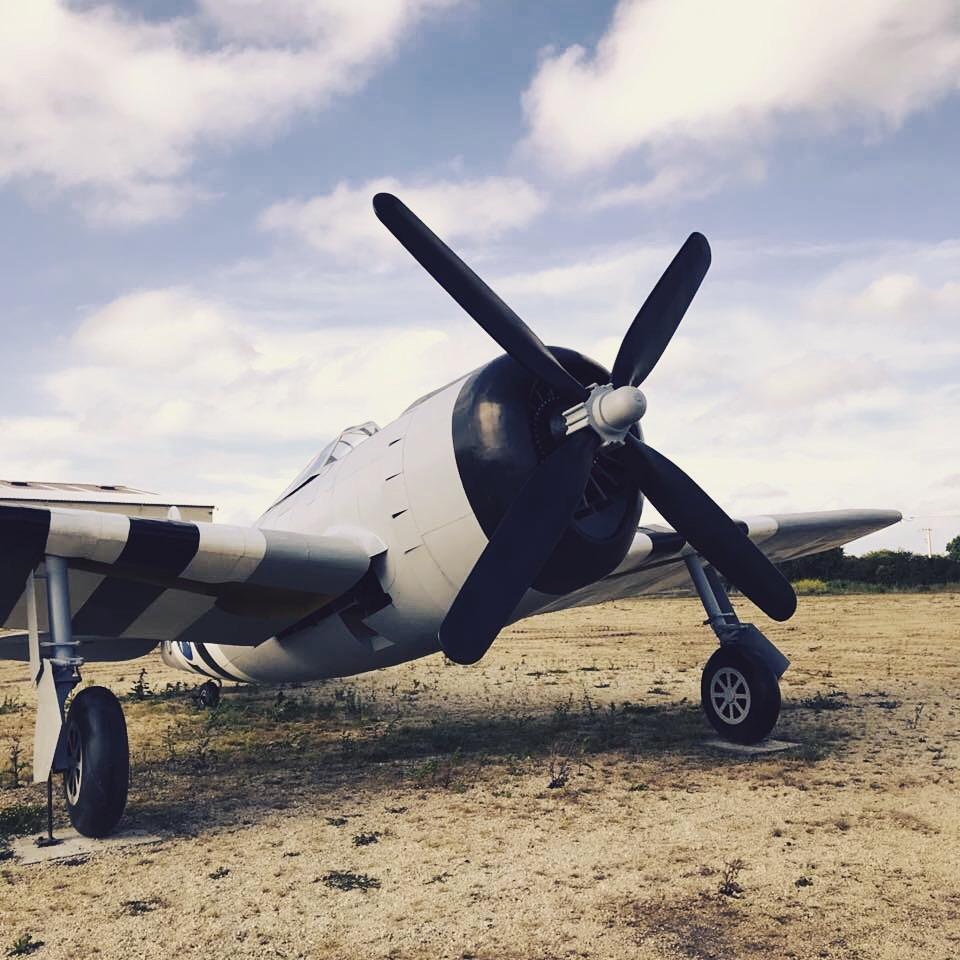 Nieuw D-Daymuseum Normandie