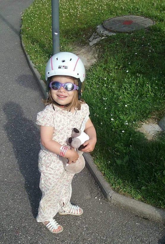 Velo-Dingo-Lily-fietst-mee-Chambery