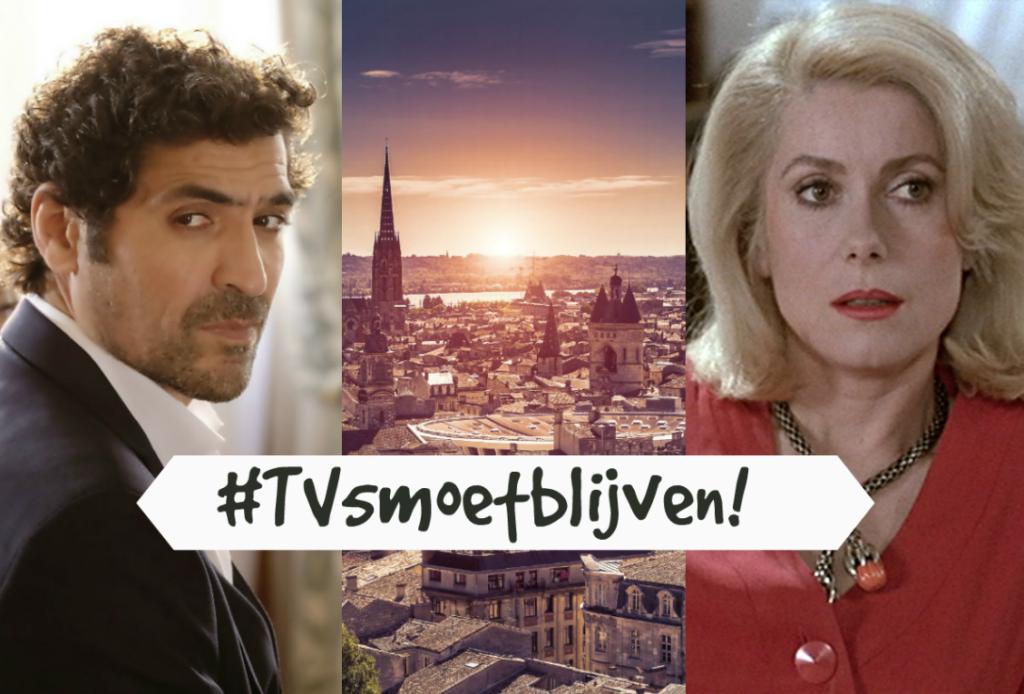 TV5 moet blijven