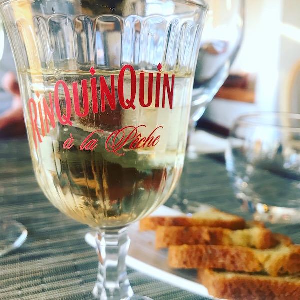aperitief Provence Rinquinquin