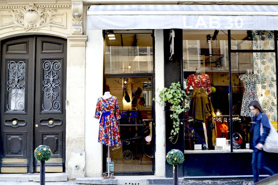 Montmartre winkel