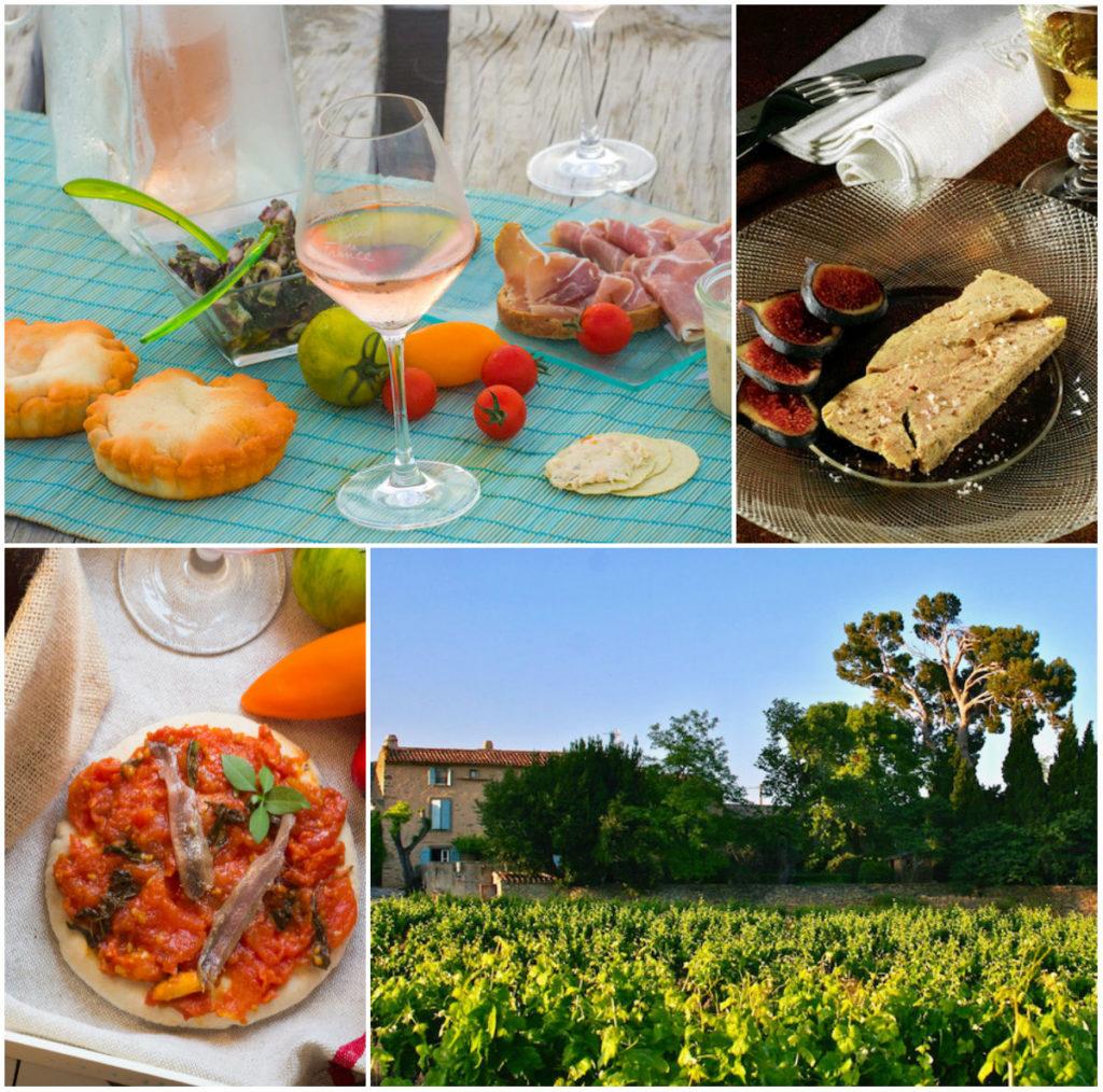 Occitanie lekker eten streekkeuken lokale keuken