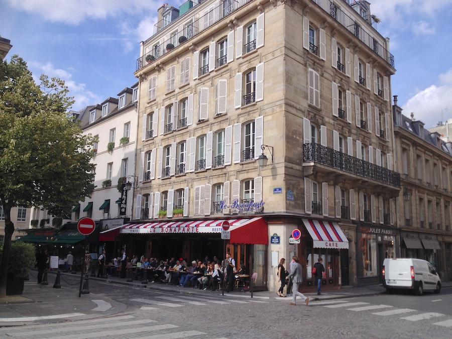 Saint-Germain Parijs