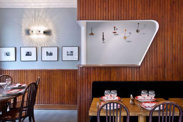 Restaurant Bistro Astier