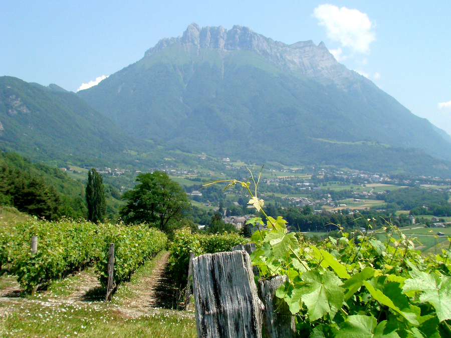 Combe de Savoie Saint Jean de la Porte