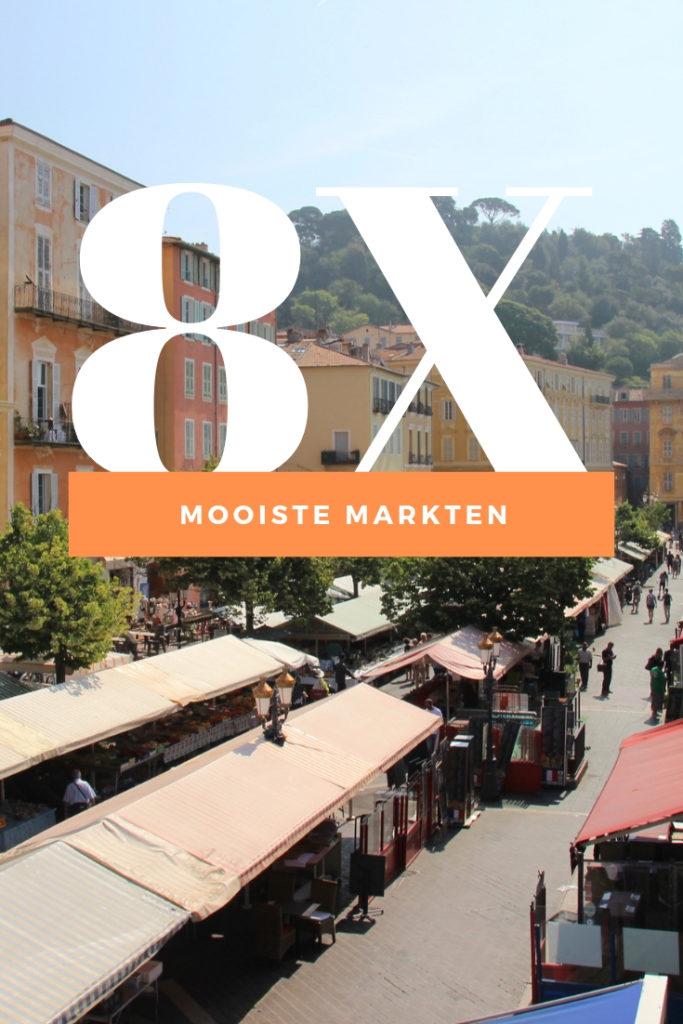 markten zuid frankrijk toplist