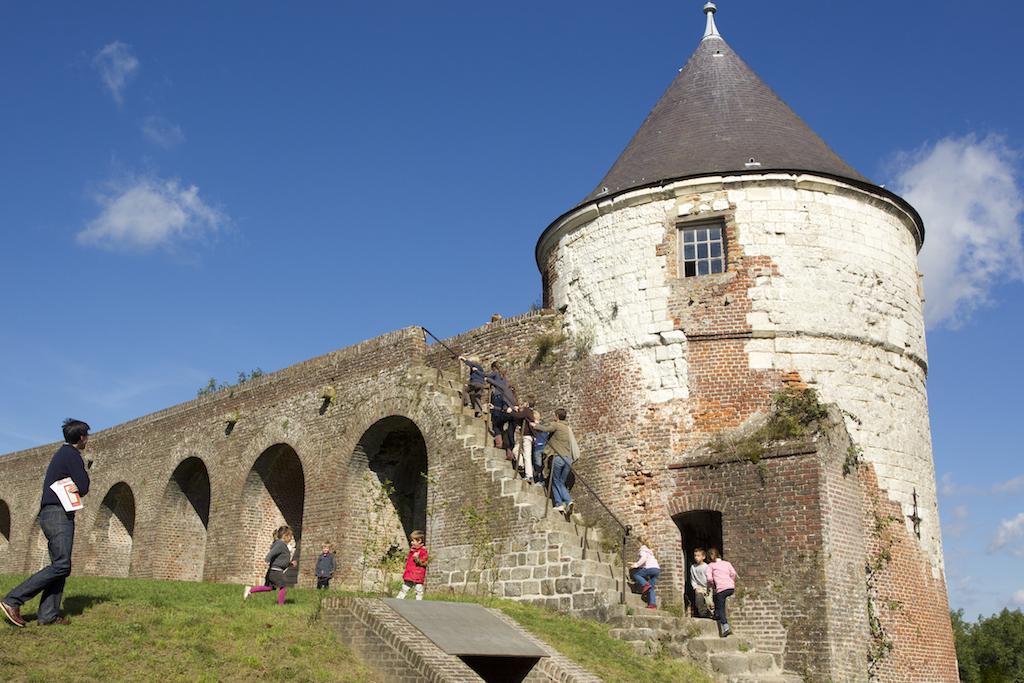 Citadel Montreuil-sur-Mer