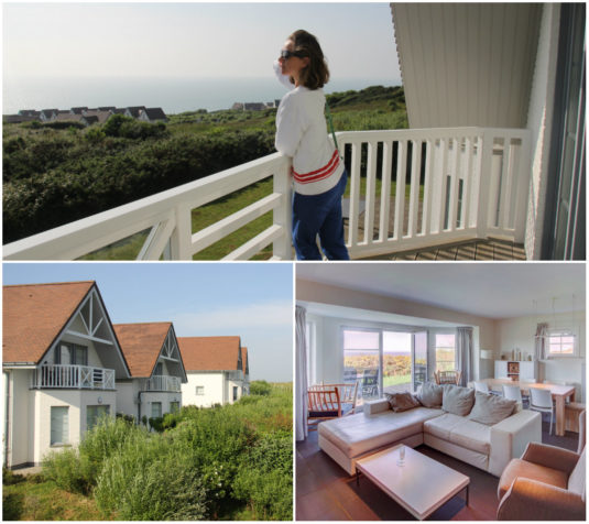 Holiday Suites Equihen Plage