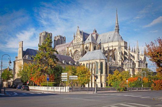 TV5-Kathedraal-Reims