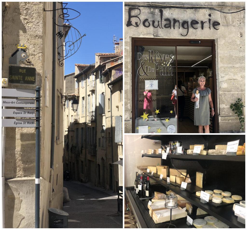 Rue Saint Anne