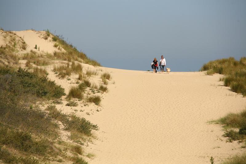 Bray-Dunes Noord Frankrijk