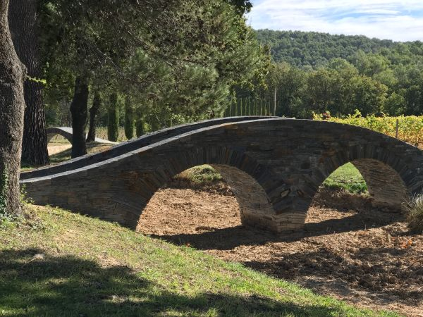 Bezoektip Provence Chateau La Coste