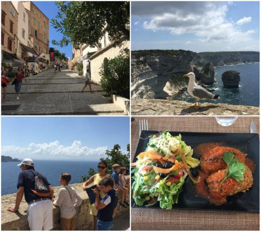Collage Bonifacio, Corsica