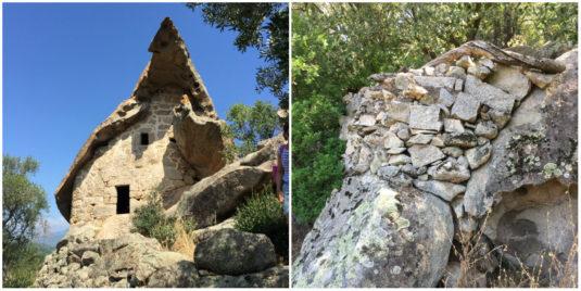 Collage Oriu di Canni, Corsica
