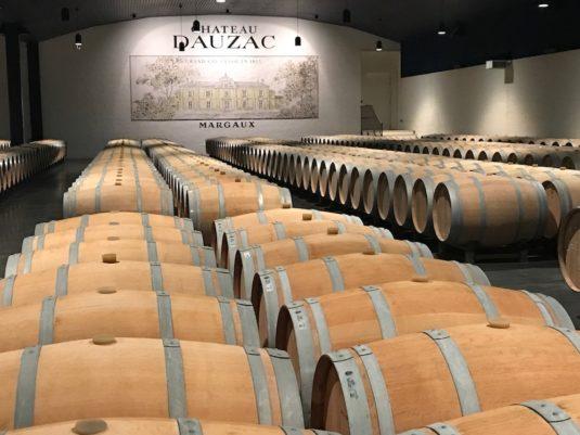 Margaux wijn - Bordeaux