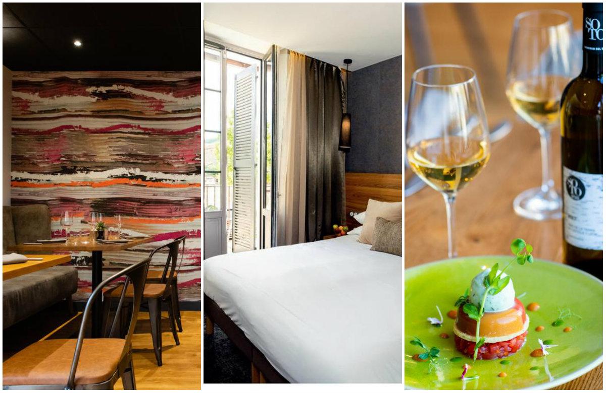 Hotel Fac&Spera in Tain l'Hermitage