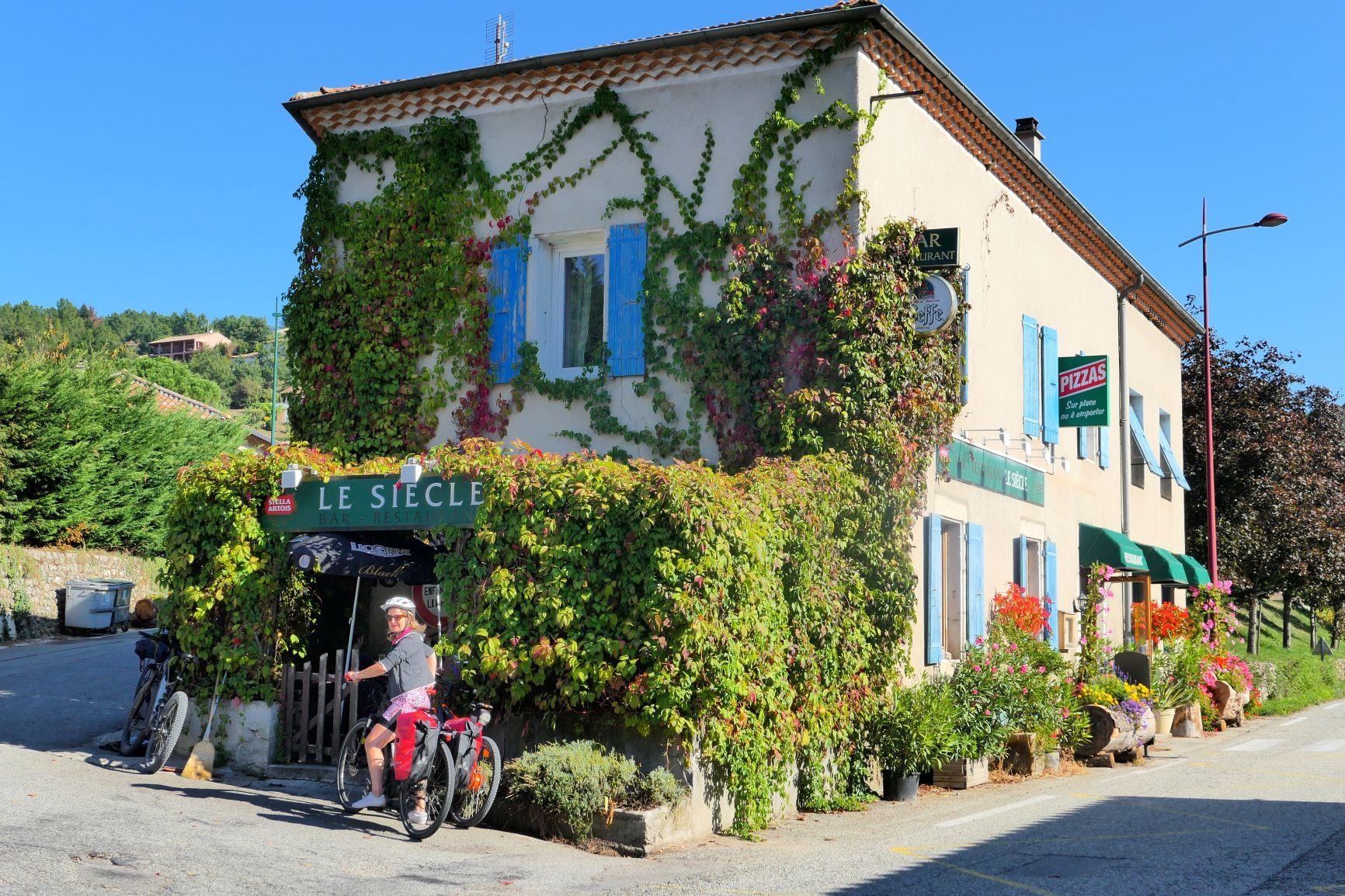 Dolce Via in de Ardèche