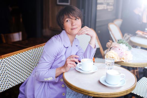 Olga rondleidingen Parijs