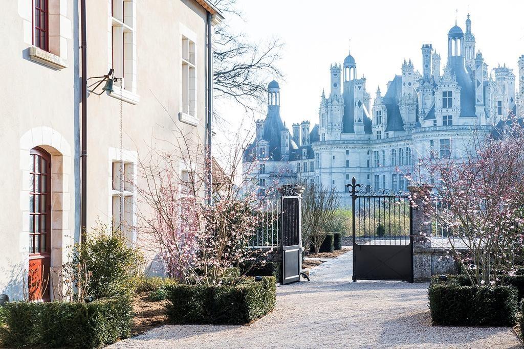 Chambord hotel Relais