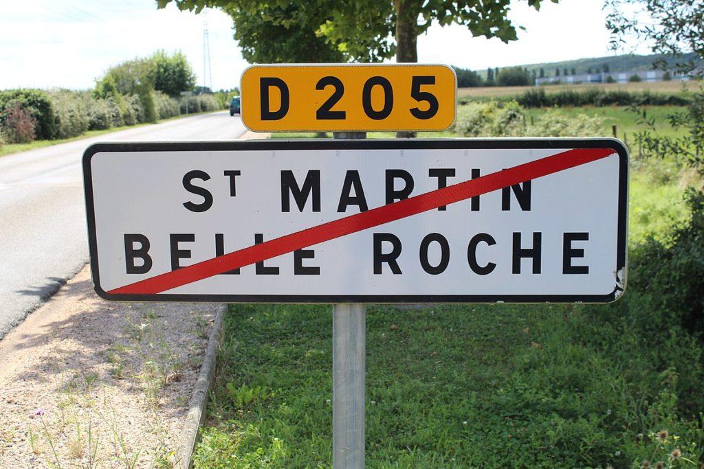 plaatsnamen dorpen Frankrijk