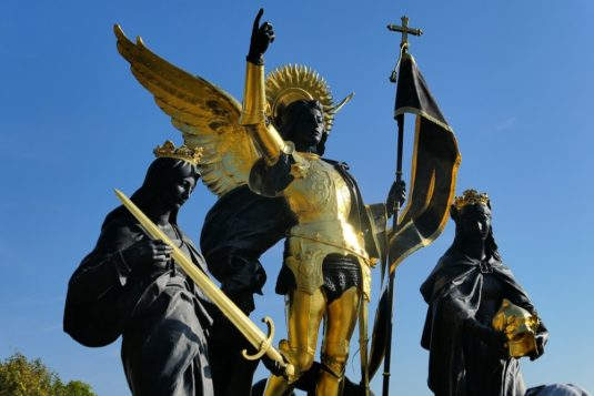 Jeanne d'Arc Domremy