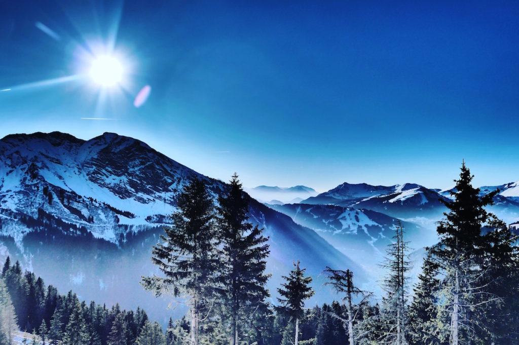waarom Portes du Solein een fijn skigebied is