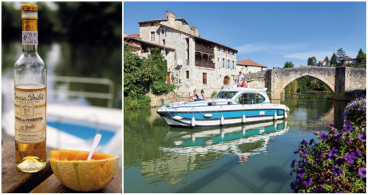 Nicols riviercruises Frankrijk